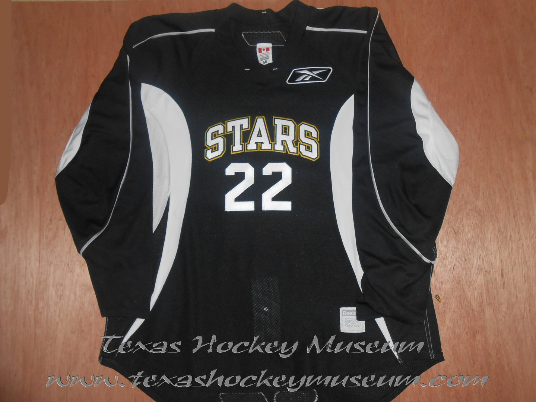 Jason Bast - Jason Bast Jersey - Texas Hockey - Austin Hockey -Dallas - Dallas Stars Hockey - Texas Stars Hockey - NHL Hockey - National Holckey League- AHL Hockey - American Hockey League
