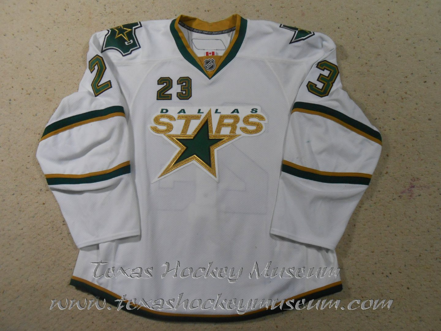 Tom Wandell - Tom Wandell Jersey - Texas Hockey - Austin Hockey -Dallas Hockey- Dallas Stars Hockey - Texas Stars Hockey - NHL Hockey - National Hockey League- AHL Hockey - American Hockey League