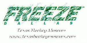 Dallas Freeze Logo
