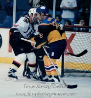 Jacques Mailhot - Jacques Mailhot - Texas Hockey - Central Texas Stampede Hockey - Betlon Hockey - WPHL Hockey - Western Proffessional Holckey League- CHL Hockey - Central Hockey League