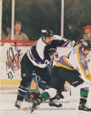 Martin Machacek - Texas Hockey - Fort Worth Hockey - Fort Worth Brahmas Hockey - WPHL Hockey - Western Proffessional Holckey League- CHL Hockey - Central Hockey League
