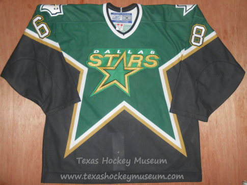 Aaron Gagnon - Aaron Gagnon Jersey - Texas Hockey - Austin Hockey -Dallas Hockey- Dallas Stars Hockey - Texas Stars Hockey - NHL Hockey - National Holckey League- AHL Hockey - American Hockey League