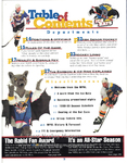 1998-1999 WPHL Austin Ice Bats Game Program Page 3